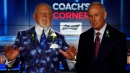 Ron and Don: Things could have been much worse for Smith-Pelly