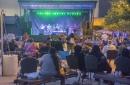 Sociales: Baile de la 'gente del desierto'