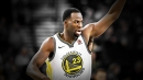 Warriors forward Draymond Green says team is pissed off