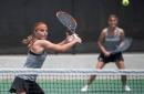 Bianca Turati upset at NCAA Championships, Anna Turati advances