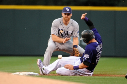 Led by Trevor Story, Rockies' stolen bases are on the rise
