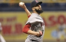 Xander Bogaerts rips go-ahead double in ninth to lift Boston Red Sox over Rays; David Price K's 9
