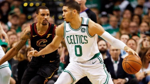 Jayson Tatum Becomes First NBA Rookie To Reach This Milestone In 40 Years