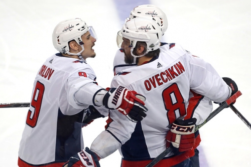 Tampa Bay Lightning Drop Game 7: Washington Capitals Heading To Stanley Cup Final