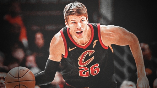 Cavs news: Kyle Korver says it was extremely hard to play in Pacers series after brother's passing