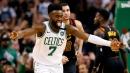 Celtics Wrap: Boston Continues TD Garden Magic, Beats Cavs 96-83 In Game 5