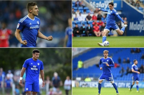 How the players who left Cardiff City under Neil Warnock have fared