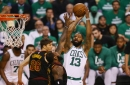 Celtics beat Cavaliers in Game 5, lead East finals 3-2