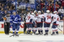 Lightning-Capitals: A hurt that could last forever