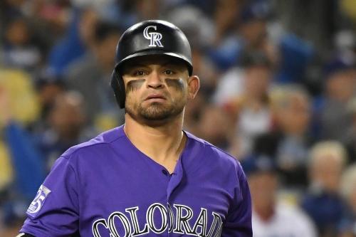 Dodgers 3, Rockies 0: Colorado bats silent once again