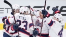 Pats hang on to eliminate Broncos from Mastercard Memorial Cup