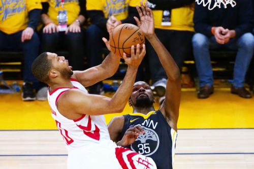 Houston Rockets vs. Golden State Warriors Game 5 preview