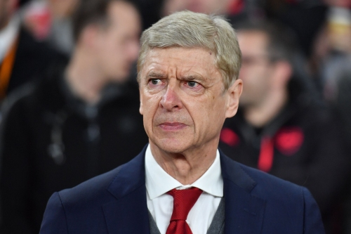 Arsenal fans livid as club snub Arsene Wenger from Unai Emery welcome video