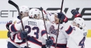 Nick Henry's hat trick helps Pats eliminate Broncos from Memorial Cup