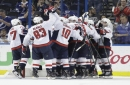 Ovechkin, Holtby shine in Game 7, Caps beat Lightning 4-0