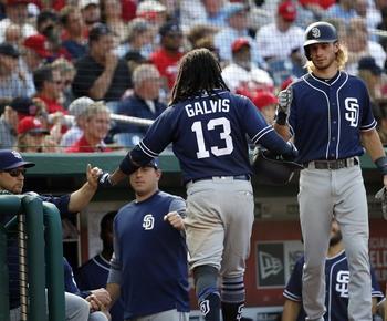Villanueva's two-run double lifts Padres past Nationals