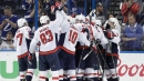 'Emotional' Ovechkin, Capitals finally break through to Stanley Cup Final
