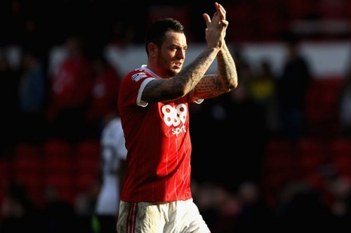 Aitor Karanka suggests Cardiff City star Lee Tomlin wants Nottingham Forest return