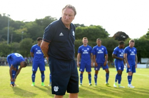 Neil Warnock reveals Cardiff City's pre-season plans with Spanish opposition lined up