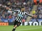 Ayoze Perez rules out Newcastle United exit