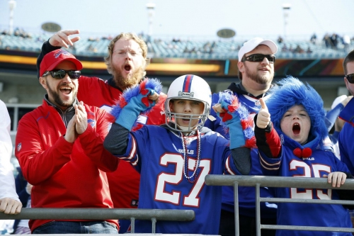 How do you think the Bills did this offseason?