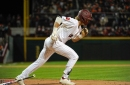 2018 SEC Baseball Tournament: Gamecocks Fall to Razorbacks 13-8 in Game Two