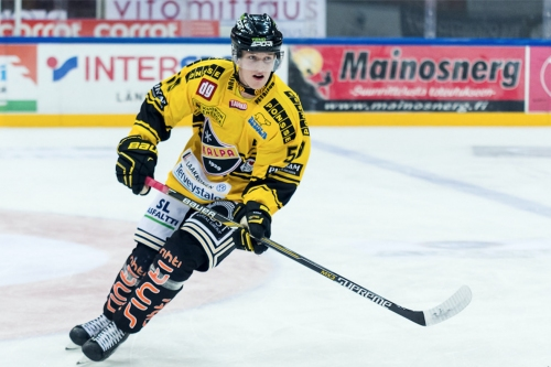 Pros and Cons: scouting newest Penguins' defenseman Juuso Riikola