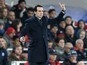 Henrikh Mkhitaryan: 'Unai Emery must bring new tactical ideas'