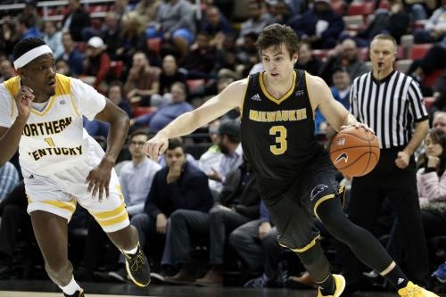 Milwaukee Transfer Brock Stull Commits To Minnesota Golden Gophers