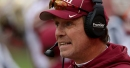 Jimbo Fisher leaves yet another mess for Willie Taggart at Florida State