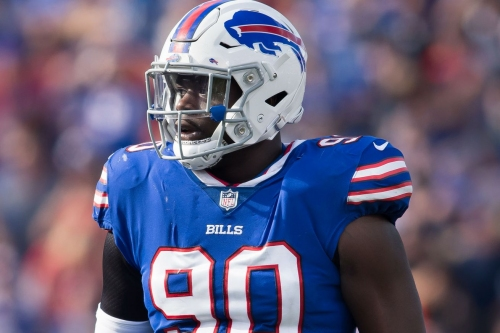 Bills starting roles up for grabs heading into OTAs