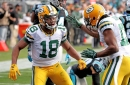 Thursday Curds: Packers will rely on young veterans to lead receiver group