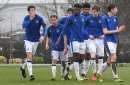 Everton FC reveal their retained list