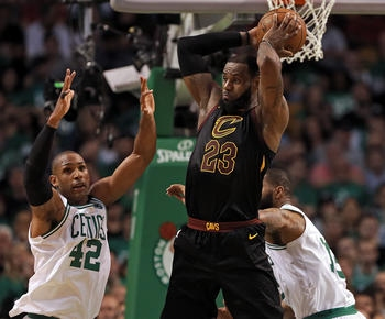 Turnovers, suspect supporting cast cost Cavs again as Celtics set up possible closeout game in Cleveland