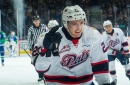 Avalanche Prospect Nick Henry is dominating at the Memorial Cup