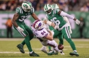 Jets mailbag: Is it fair to expect Jamal Adams and Marcus Maye to be the league's best safety duo?