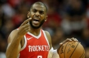 Nick Wright details why the Houston Rockets are under more pressure than the Warriors in Game 5