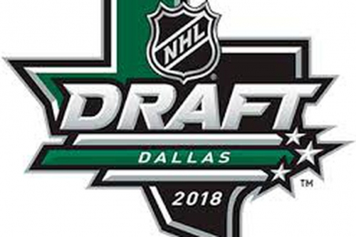2018 NHL MOCK DRAFT: Carolina Hurricanes pick Andrei Svechnikov 2nd overall