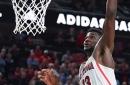 Liberty Ballers NBA Draft Community Big Board: #3