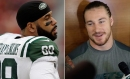 Seferian-Jenkins opens up about helping Jets' Dylan Donahue