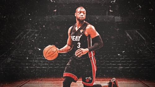 Heat guard Dwyane Wade still feels bitter over 2009 MVP snub
