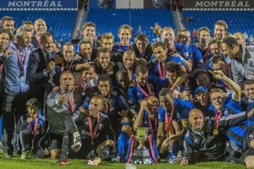 Shifting Focus: Voyagers Cup