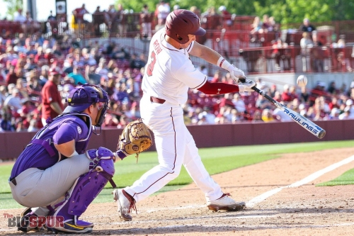 2018 SEC Baseball Tournament: South Carolina vs LSU Preview
