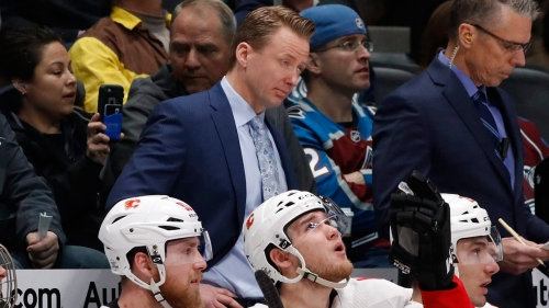 Oilers hire Gulutzan, Yawney as assistant coaches