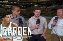 Jayson Tatum & the Search For Something New To Say (video)
