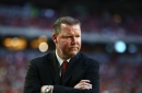 Scot McCloughan is a free agent again
