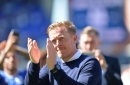 Birmingham City boss Garry Monk shows his class with this message to former housemate
