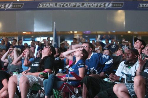 The single biggest reason Tampa Bay isn't headed to the Stanley Cup final