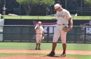 No. 12 Texas baseball eliminated from Big 12 tournament after falling to OU 3-1