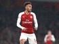 Pierre-Emerick Aubameyang admits Arsenal have